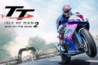 Isle of Man TT: Ride on the Edge 2