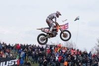MXGP-WM-Leader Jeffrey Herlings