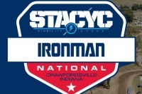 Das Finale der US Nationals findet in Ironman/Indiana statt
