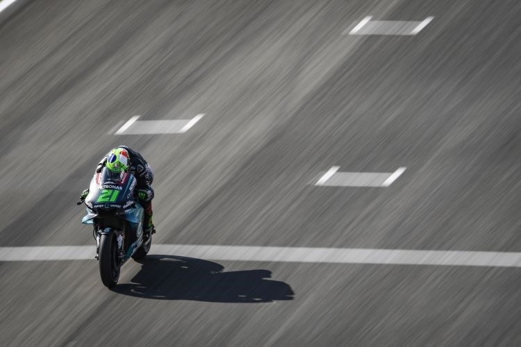 32 Franco Morbidelli