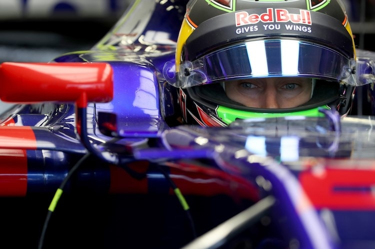 Brendon Hartley will in Brasilien punkten