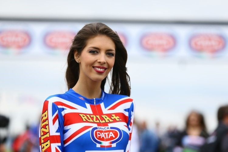 Il est évident où se déroulera le championnat du monde Superbike ce week-end