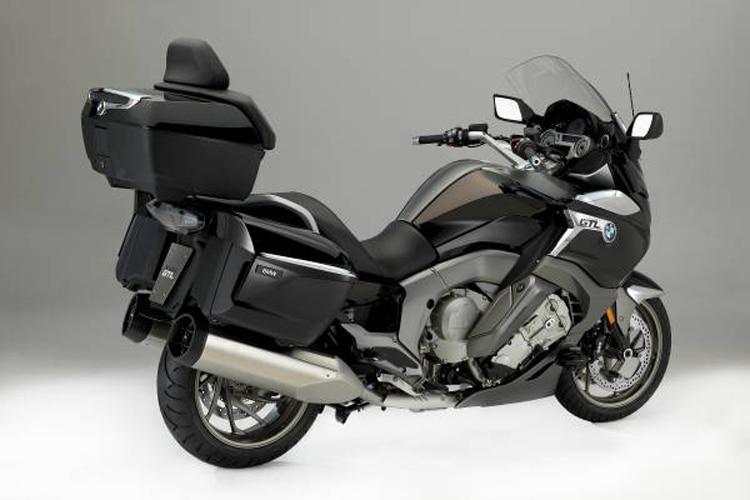 Bmw K 1600 Gtl Performance Tourer Mit Rückwärtsgang Produkte Speedweek Com