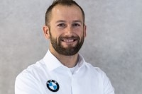 BMW-Neuzugang Tom Sykes