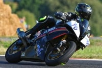 Hanno Brandenburger (Yamaha - MHB Racing)