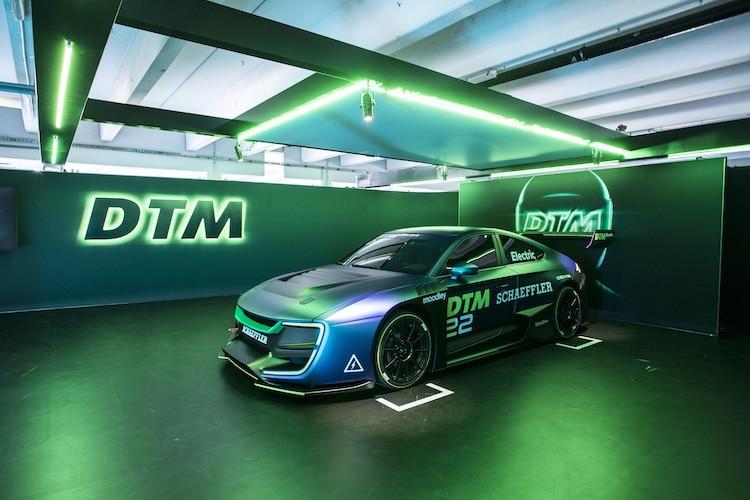 DTM: Schaeffler neuer Serien- und Innovationspartner / DTM ...