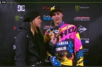 Aaron Plessinger siegt in Seattle