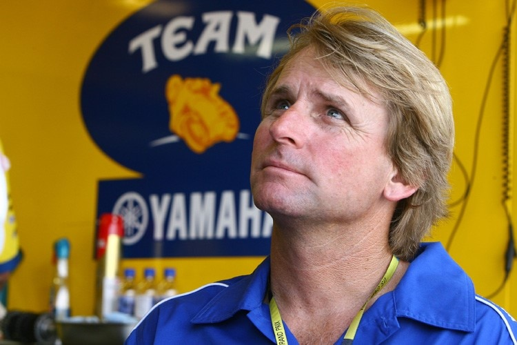 Wayne Rainey