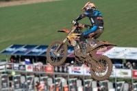 Liam Everts in Matterley Basin