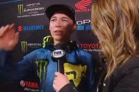 Austin Forkner gewann das 'triple crown event' in Atlanta