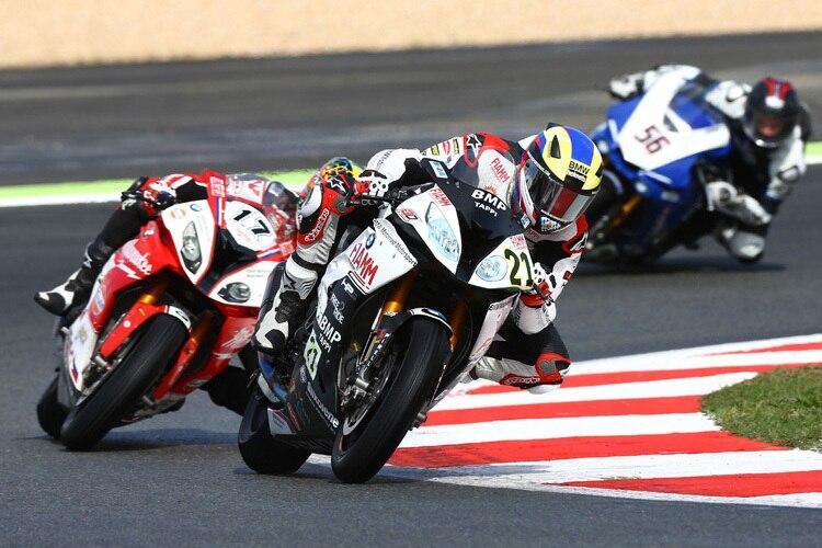Superbike Rennen Heute