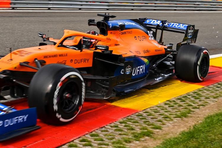 Formel 1 Ergebnisse 2021