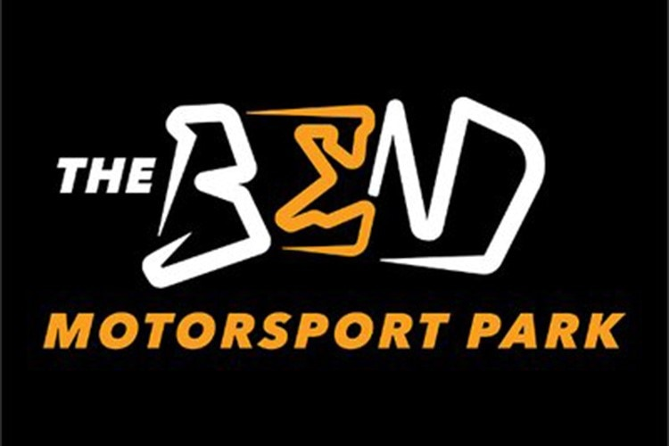 Das Logo von The Bend Motorsport Park