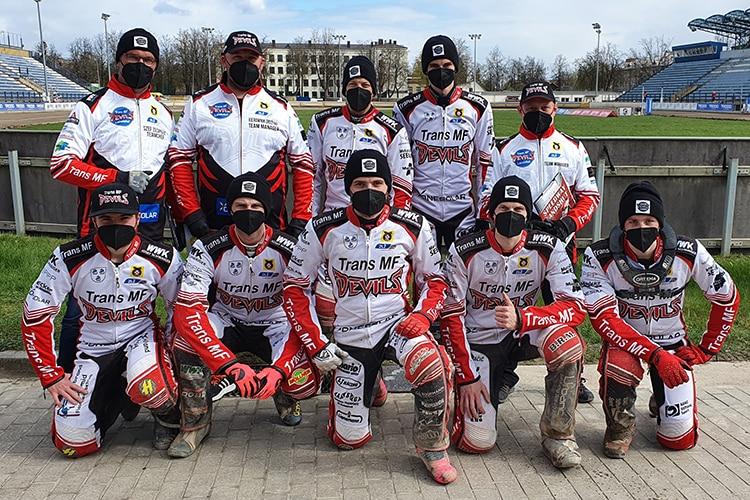 Speedway: Landshut verliert Debüt in polnischer Liga