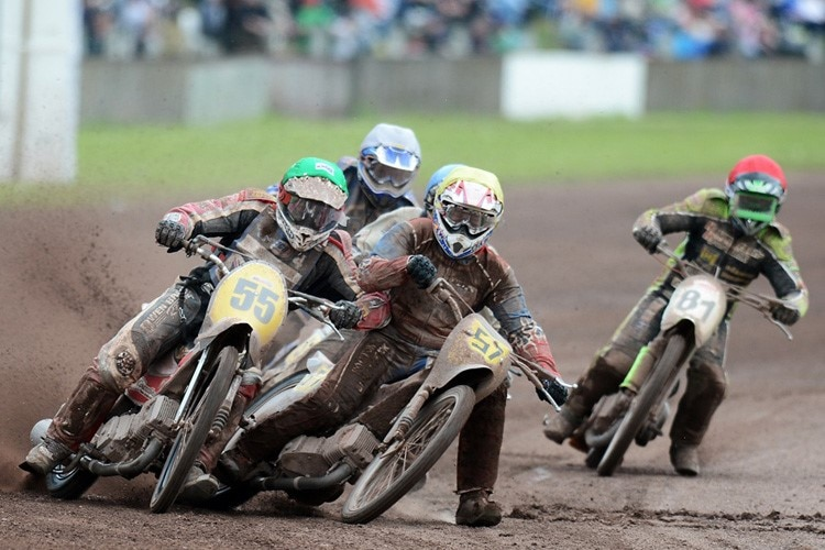 Der Grand Prix in Herxheim verspricht viel Action