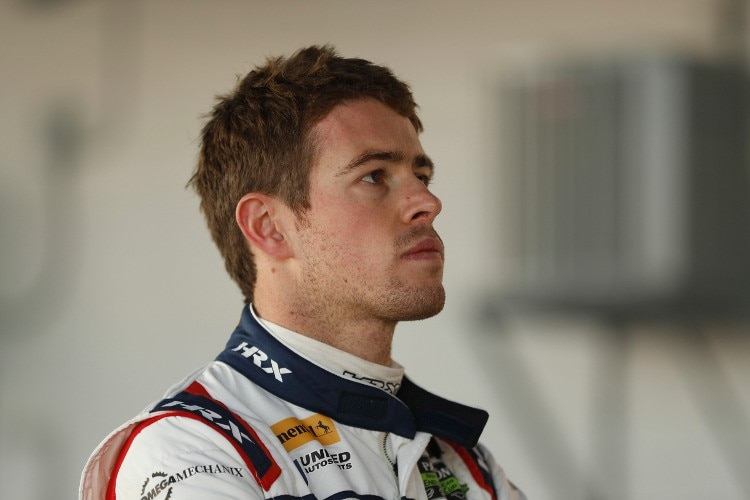 Paul di Resta im Dress von United Autosports