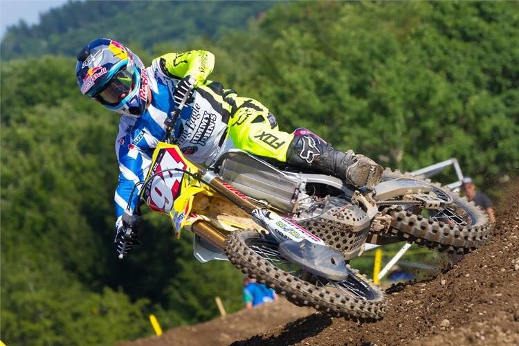 Ken Roczen dominierte die US-Outdoors 2016