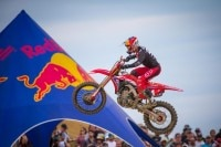 Ken Roczen in High Point