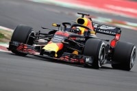 Der neue Red Bull Racing RB14