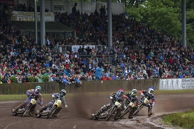 Speedway Termine 2021 Deutschland