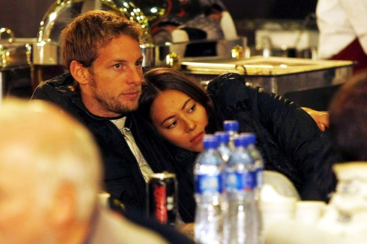 Jenson Button 2009