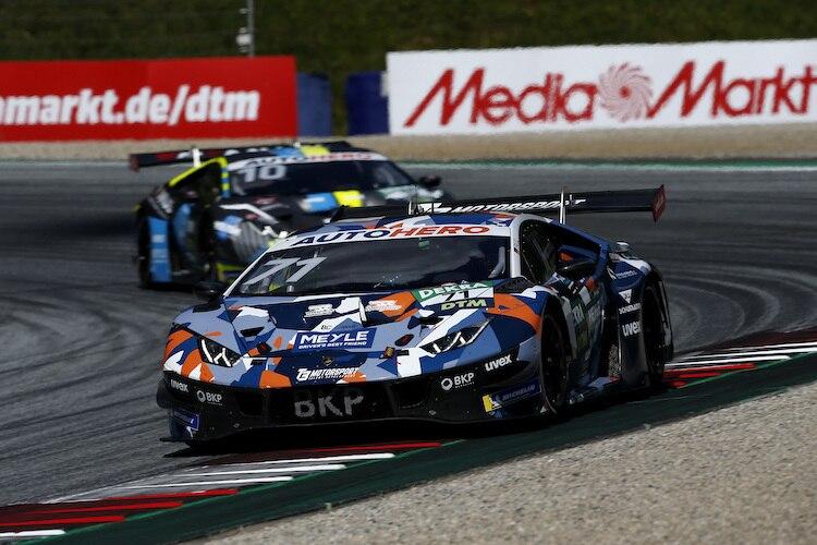 Rossi gegen Bradl: Hammer-Duell 2022 in der DTM?