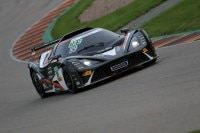 Pole-Position in der ADAC GT4 Germany für den KTM X-Bow GT4 von RTR projects