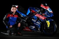Luke Stapleford: BSB statt Supersport-WM