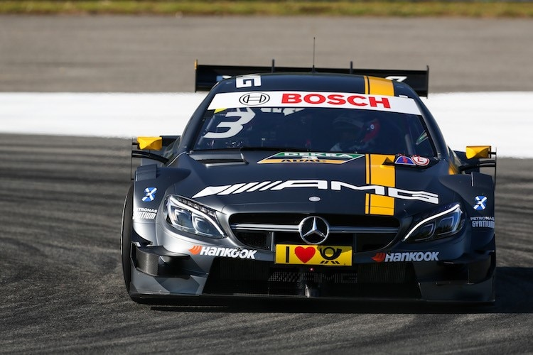 Mercedes: Extra-Schub Motivation für Zandvoort