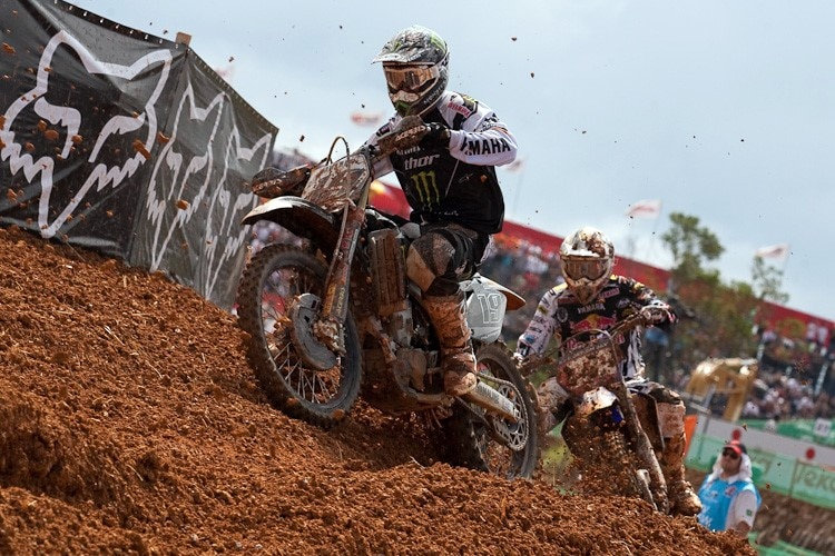 Cairoli vs. Philippaerts
