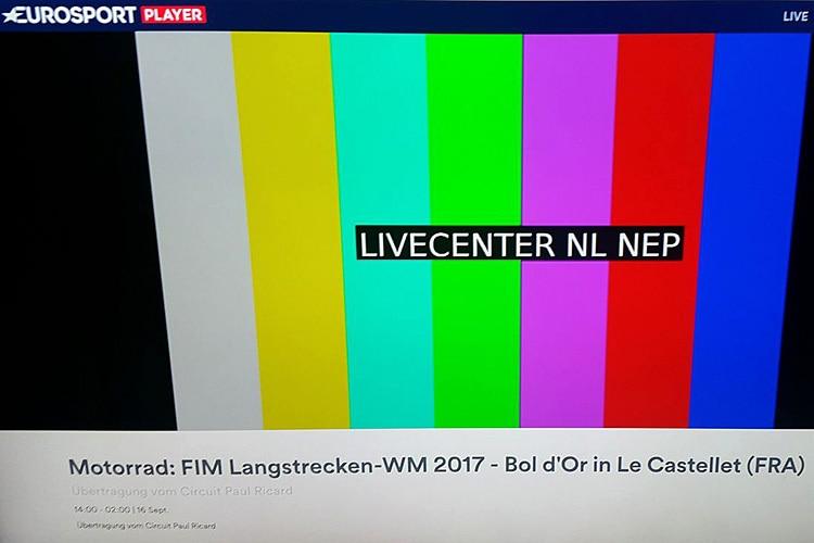 Eurosport Player Probleme Aktuell