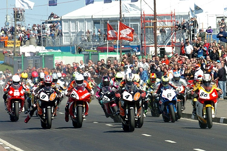 North West 200: Atmosphäre pur
