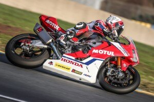 Randy de Puniet (Honda Endurance)