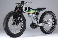 Das Caterham Carbon E-Bike