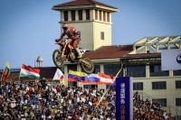 Die Motocross-WM geht im September nach China