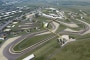 Der Circuit of Wales