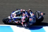 Alex Lowes in Jerez