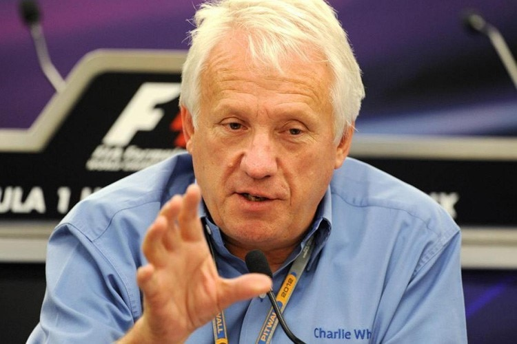 Charlie Whiting