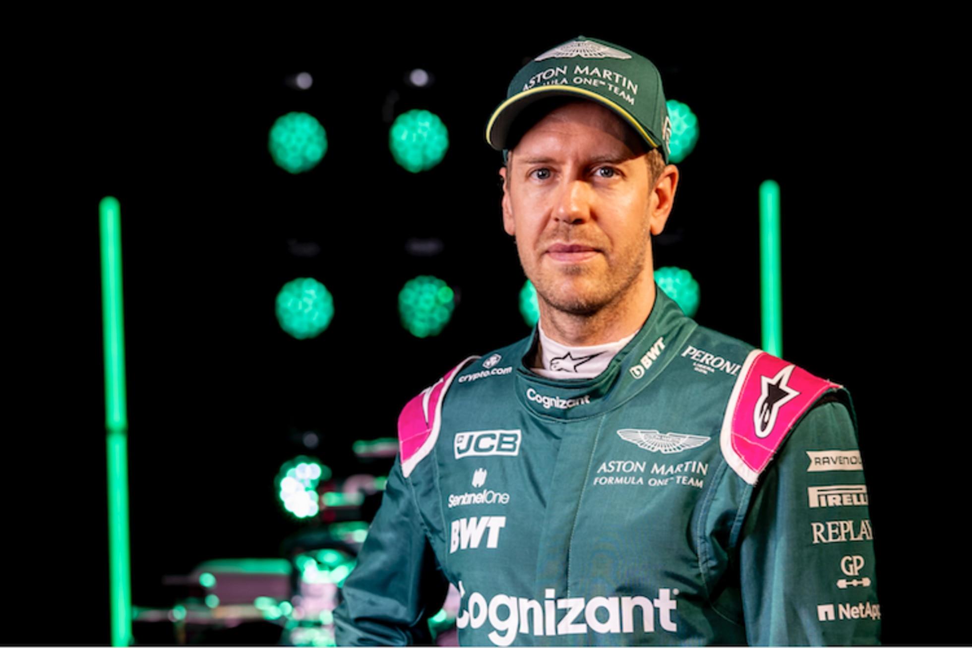 Sebastian Vettel Vor Aston Martin Test Hartes Urteil Formel 1 Speedweek Com