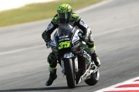 Cal Crutchlow am Limit