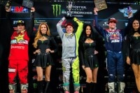 Jeremy Martin gewann das 'triple crown' Rennen in Minneapolis vor Zach Osborne und Jordon Smith