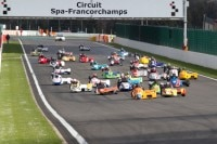Internationale Sidecar Trophy Spa Francorchamps