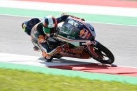 Lorenzo Fellon in Mugello