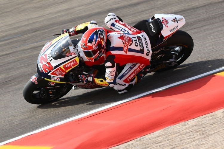 29 Sam Lowes  und  Alex Lowes