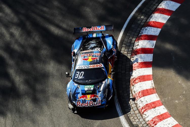 Norisring-Eklat: Red-Bull-Ausstieg nach einer Saison?