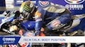 Superbike-WM 2019 Yamaha Tech Talk - Die Fahrerposition
