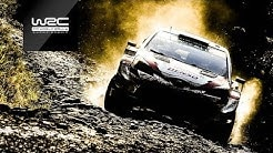 WRC 2019 Wales - Highlights Etappe 6-9