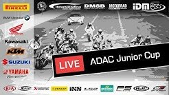 IDM 2019 Hockenheim - Das ADAC Junior Cup Finale Re-Live