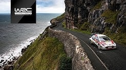 WRC 2019 Wales - Highlights Etappe 18-20