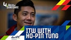 WEC 2019 Shanghai - Preview mit Ho-Pin Tung